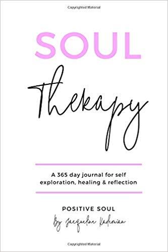 Soul Therapy Jounal